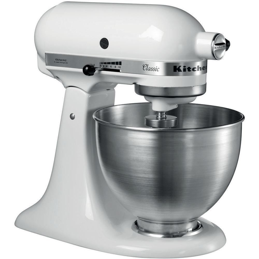 kitchen aid pictures of laminate countertops 4 3 l classic kuchenmaschinen 5k45ss offizielle website von kitchenaid