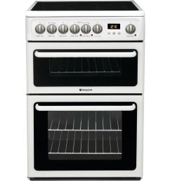 hotpoint creda cooker wiring diagram hotpoint electric freestanding double cooker 60cm hae60p s [ 1000 x 1000 Pixel ]