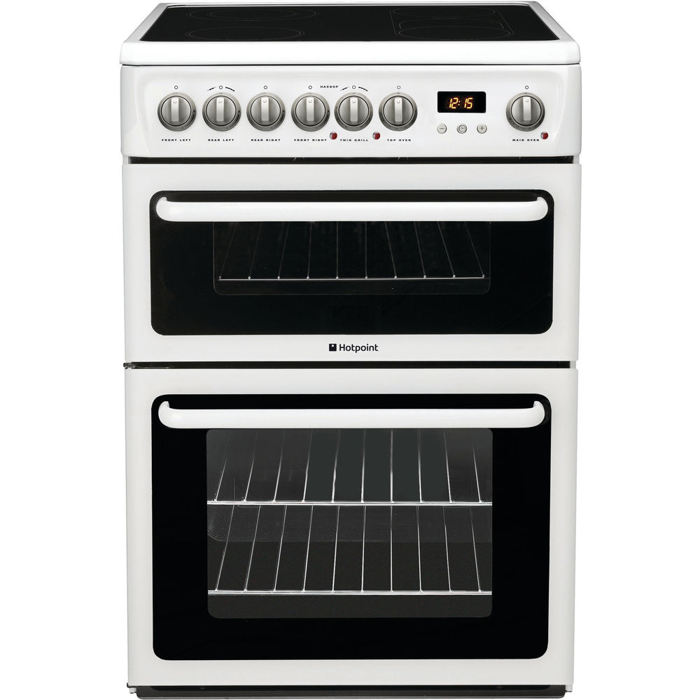 medium resolution of hotpoint creda cooker wiring diagram hotpoint electric freestanding double cooker 60cm hae60p s