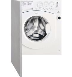 hotpoint aquarius bhwd 149 1 integrated washer dryer white [ 1000 x 1000 Pixel ]