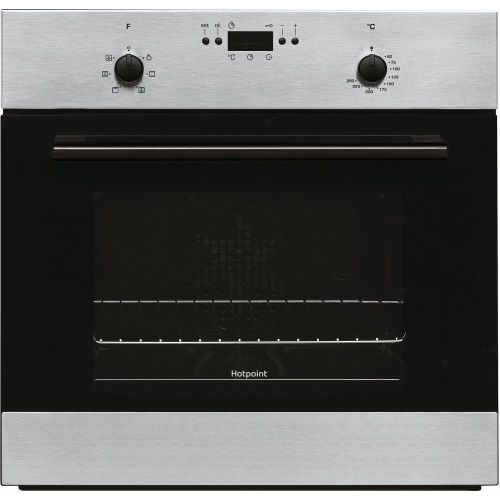 small resolution of hotpoint mm y50 ix built in electric oven inox