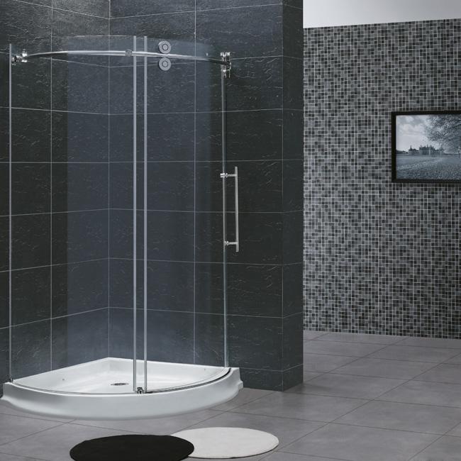 Shower Enclosures VG6031STCL40WR