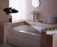 Jacuzzi Signa drop in tub, jacuzzi tub, whirlpool tub ...