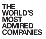 Whirlpool Corporation Named One of World's Most Admired