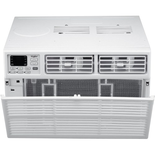 small resolution of energy star 12 000 btu 115v window mounted air conditioner with remote control whaw121bw