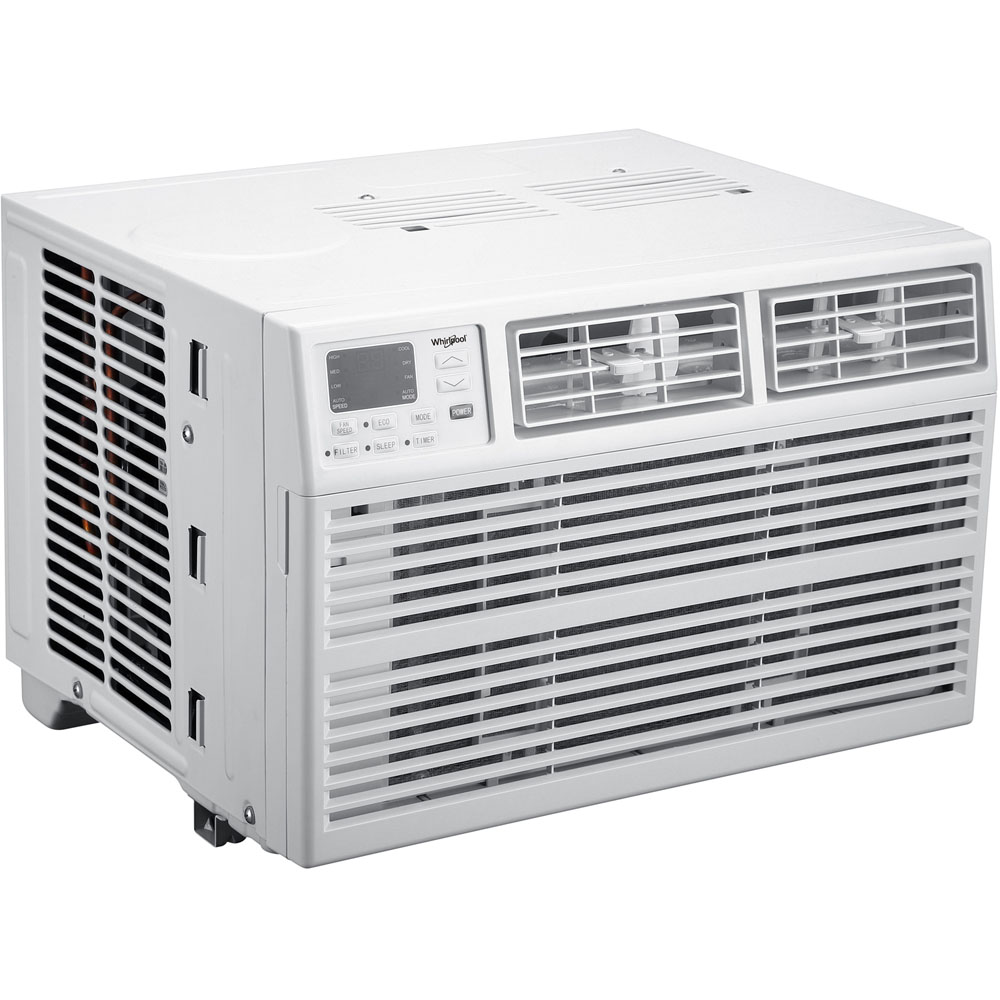 medium resolution of energy star 12 000 btu 115v window mounted air conditioner with remote control whaw121bw