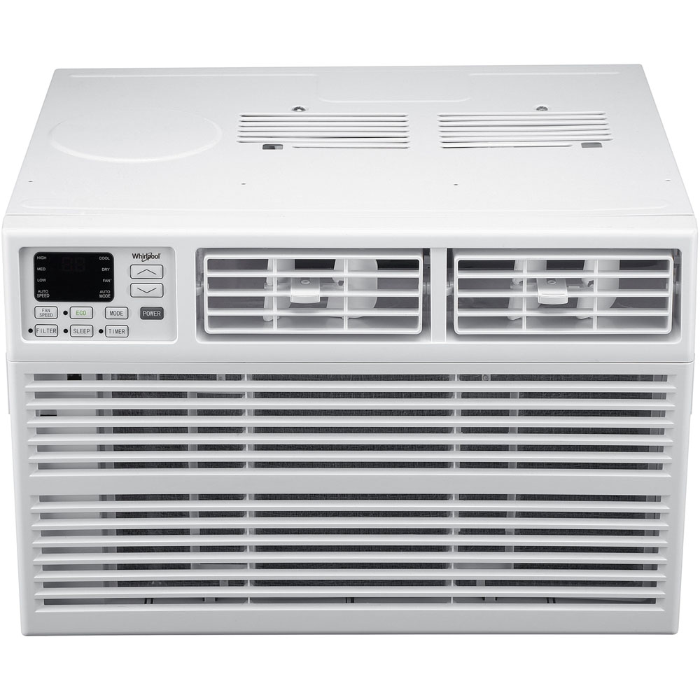 medium resolution of home window a c energy star 12 000 btu 115v window mounted air conditioner with remote control whaw121bw