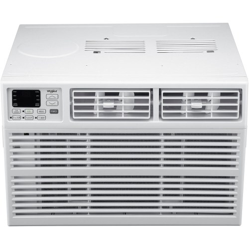 small resolution of home window a c energy star 12 000 btu 115v window mounted air conditioner with remote control whaw121bw