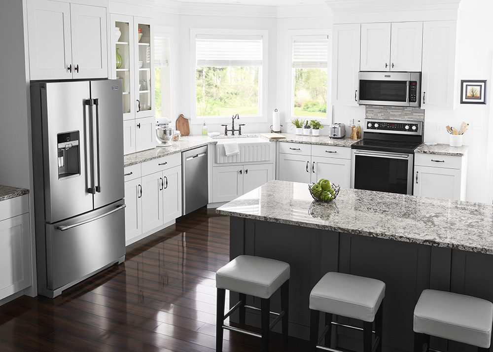 maytag kitchen appliances cabinet wholesale whirlpool pro and tools for home architects take a look