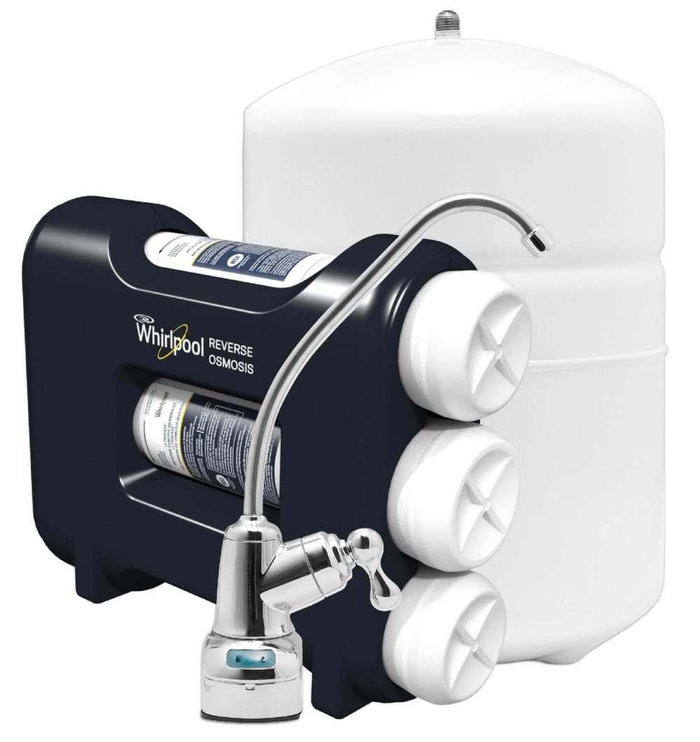 medium resolution of new ultraease reverse osmosis filtration system