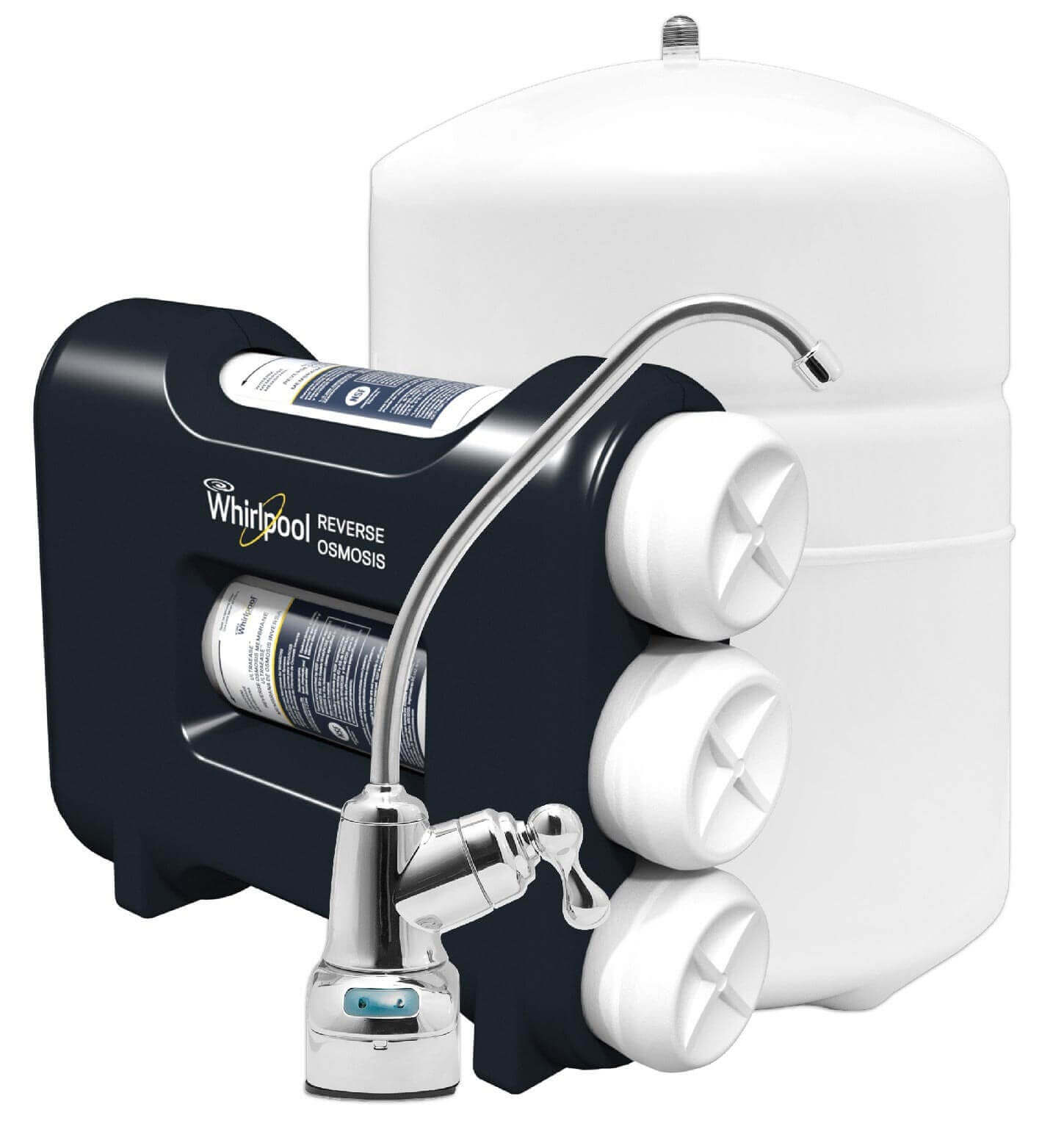 hight resolution of new ultraease reverse osmosis filtration system