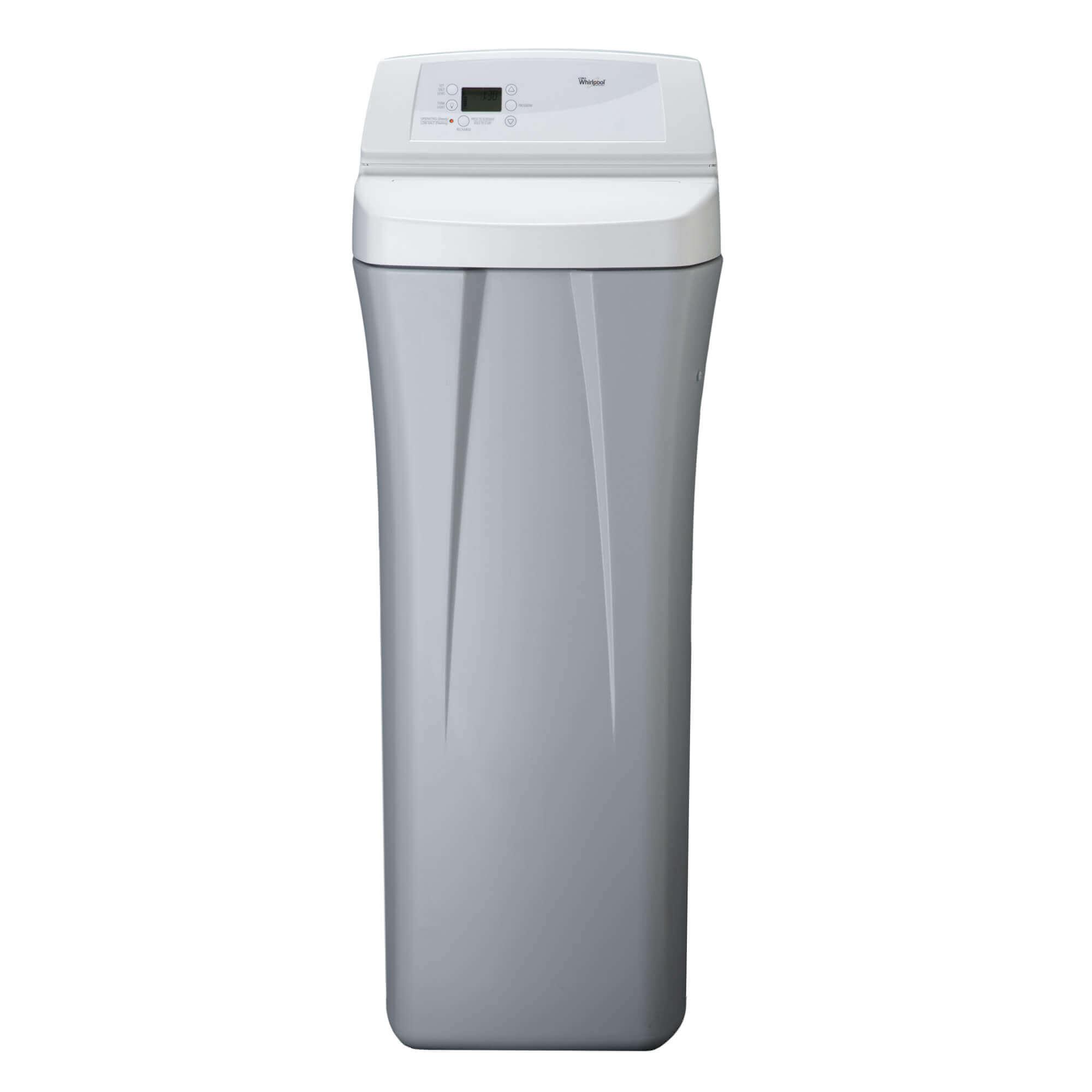40000 Grain Capacity Water Softener  WHES40  Whirlpool