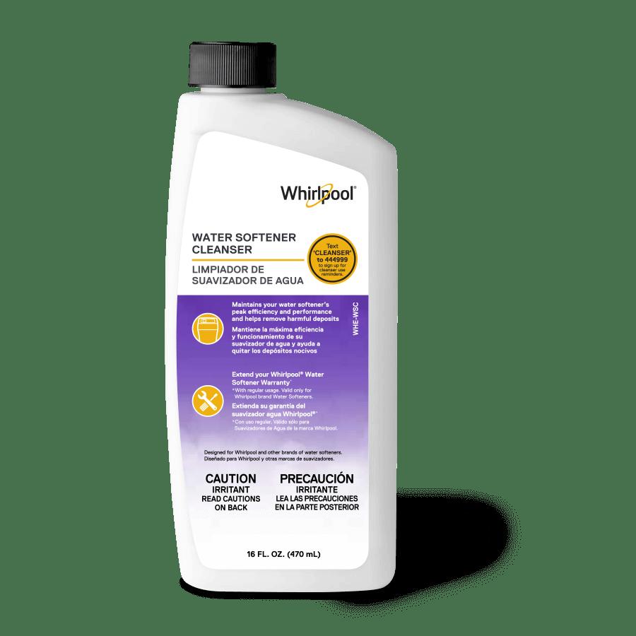 medium resolution of water softener cleanser whewsc new label 2