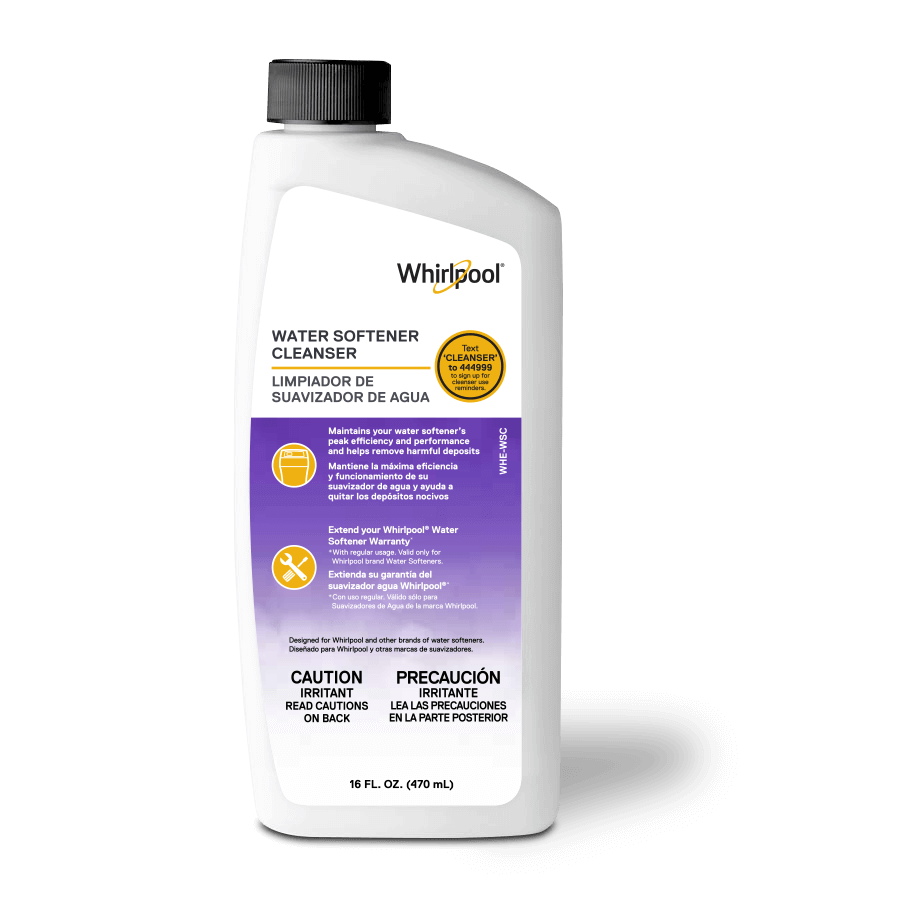 hight resolution of water softener cleanser whewsc new label 2