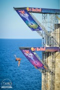red bull cliff diving world series polignano 2015