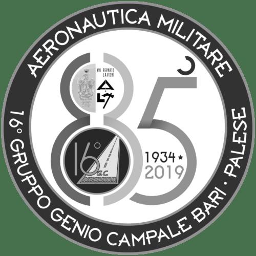 Logo 85° Ufficiale-B-bozza