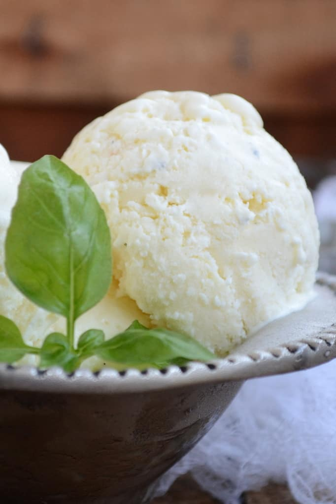 how to make vanilla ice cream at home in telugu