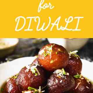 Top Diwali Recipes