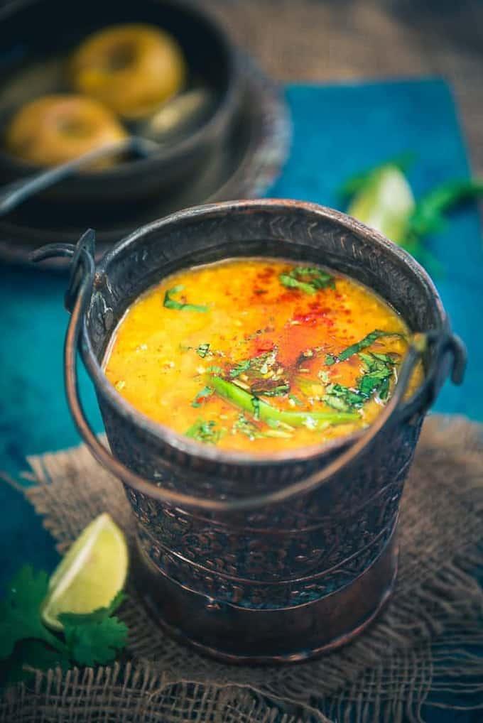 Malwa Dal Recipe, How to make Malwa Dal