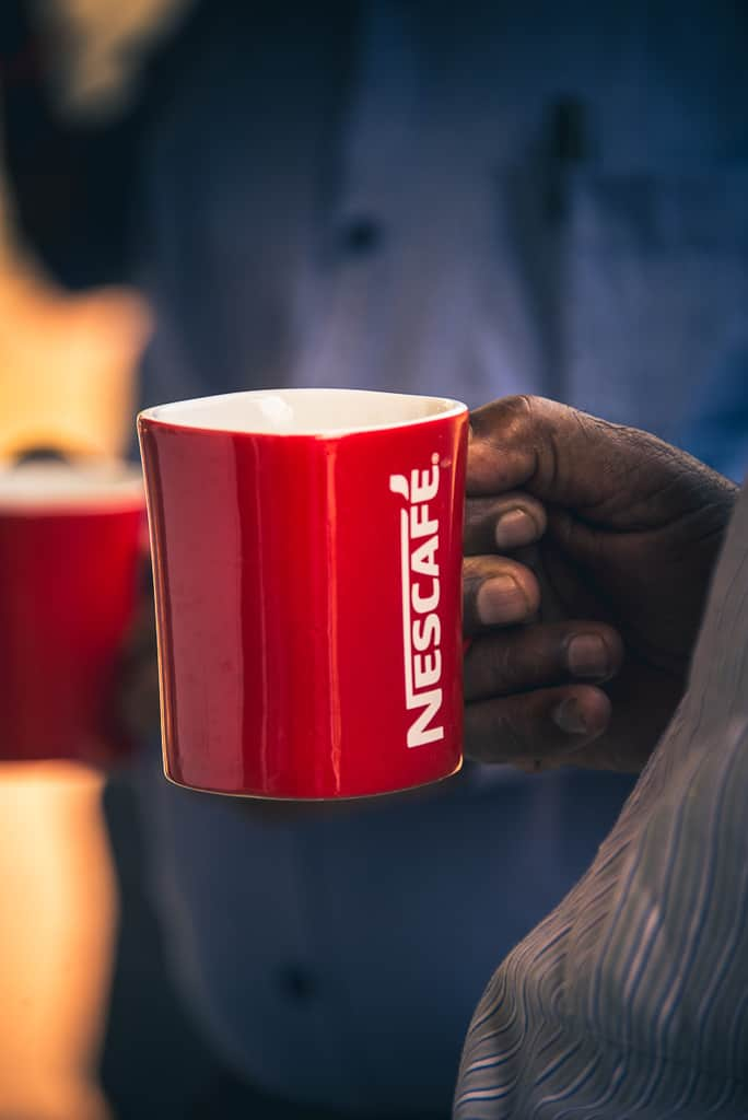The Nescafé Plan – Sustainability In Coffee Production