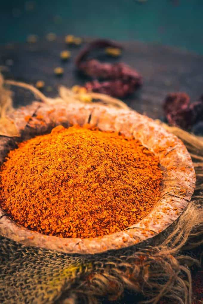 Tikka Masala Spice Mix Recipe, How to make Tikka Masala Spice Mix