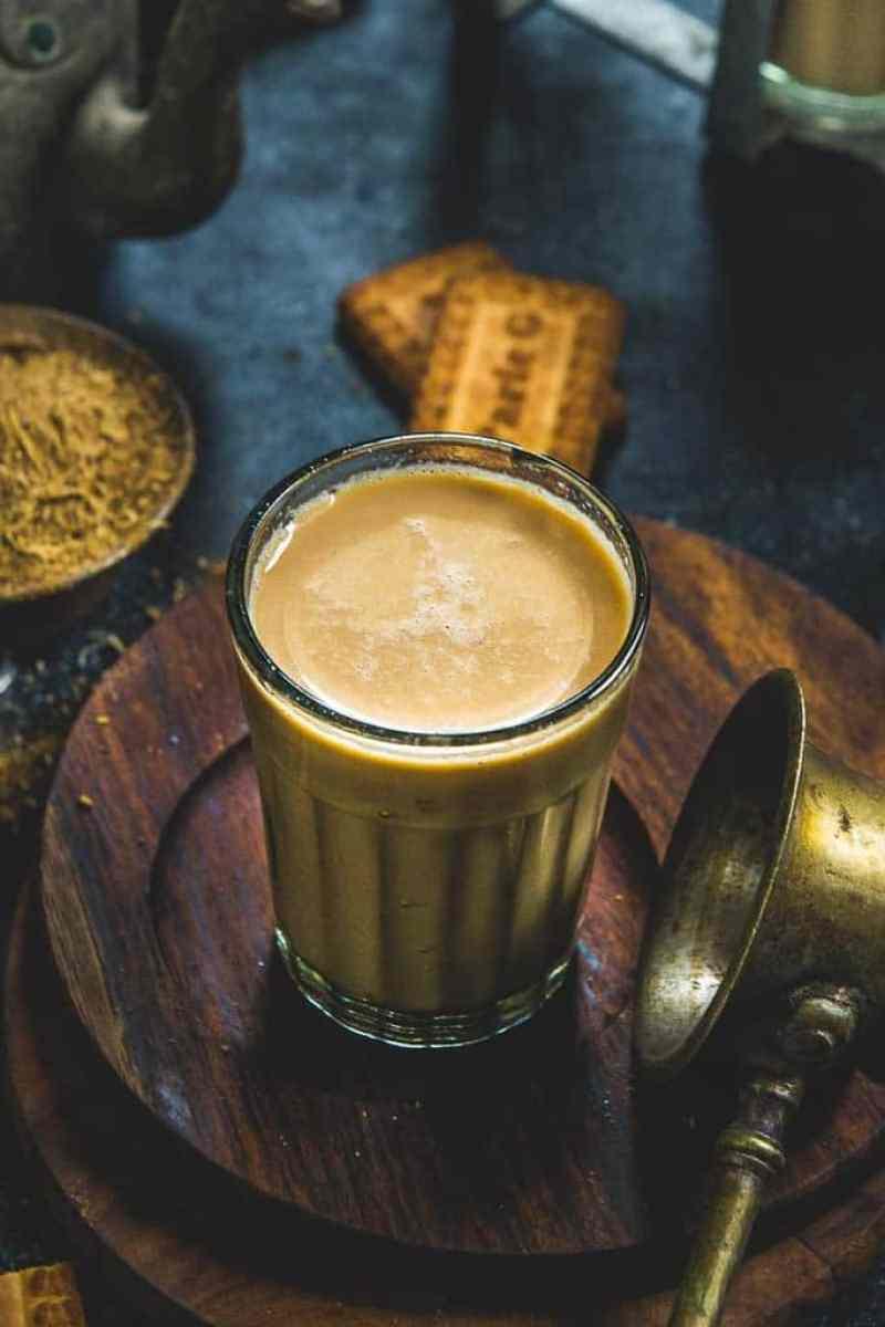 Masala Chai Recipe, Masala Tea, How to make Masala Tea