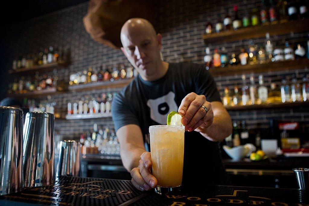 Whiskey Bear - Lexington Kentucky bar - Private Events