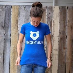 SS Ladies T-Shirt – Royal