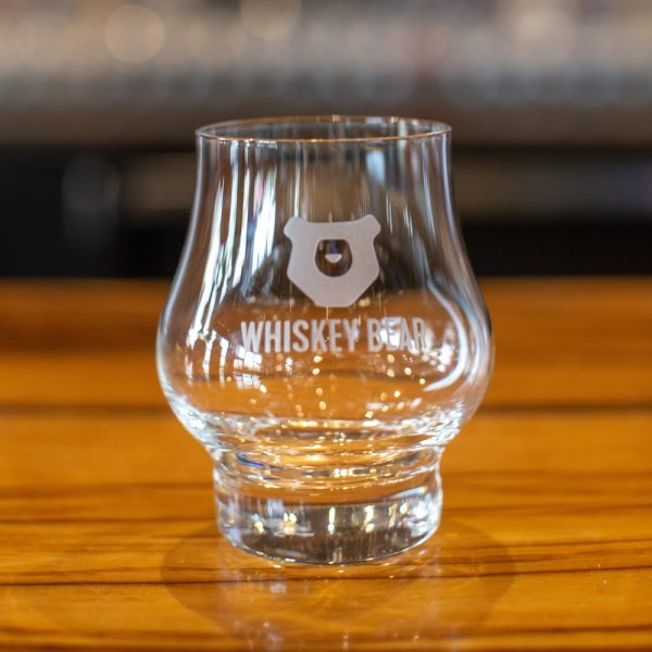 Whiskey Bear - Cask Tasters - 10 oz