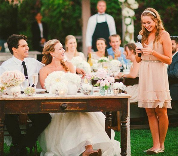 the perfect whiskey wedding
