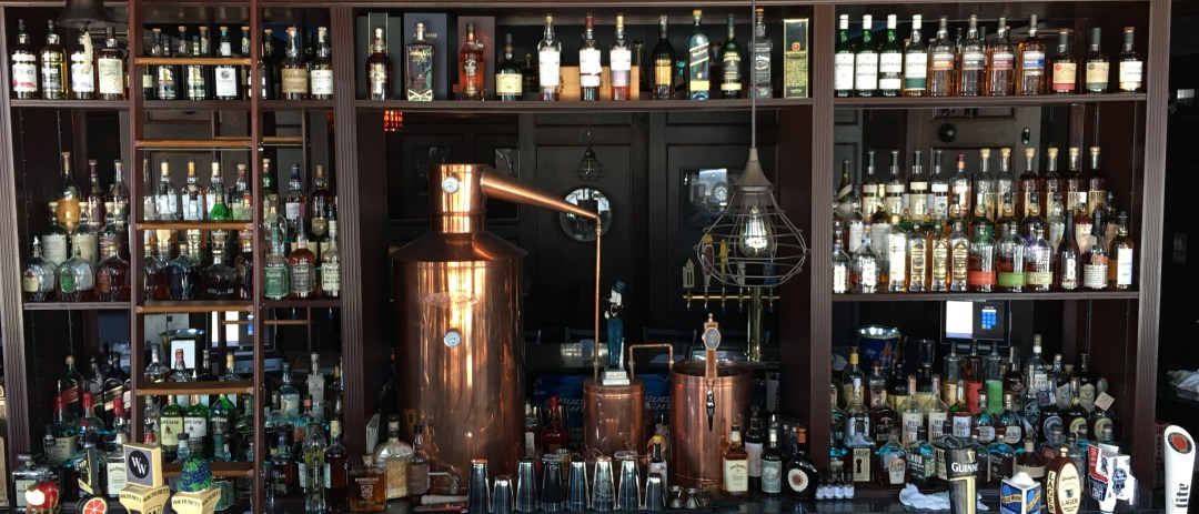 Premium whiskey bar and nightclub in Worcester MA