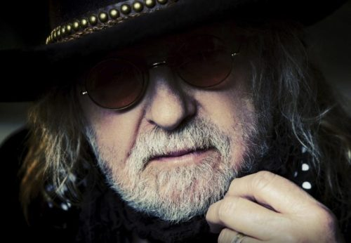 Ray Wylie Hubbard ft. Ashley McBride - Outlaw Blood