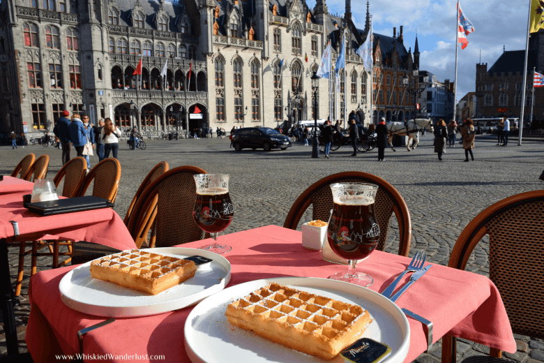 What to Eat in Belgium :: 6 Must Eat Belgian Dishes | Whiskied