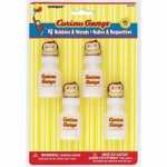Curious George Bubbles, 4ct
