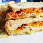 Ultimate Turkey Panini
