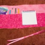 Fold and Go Organizer