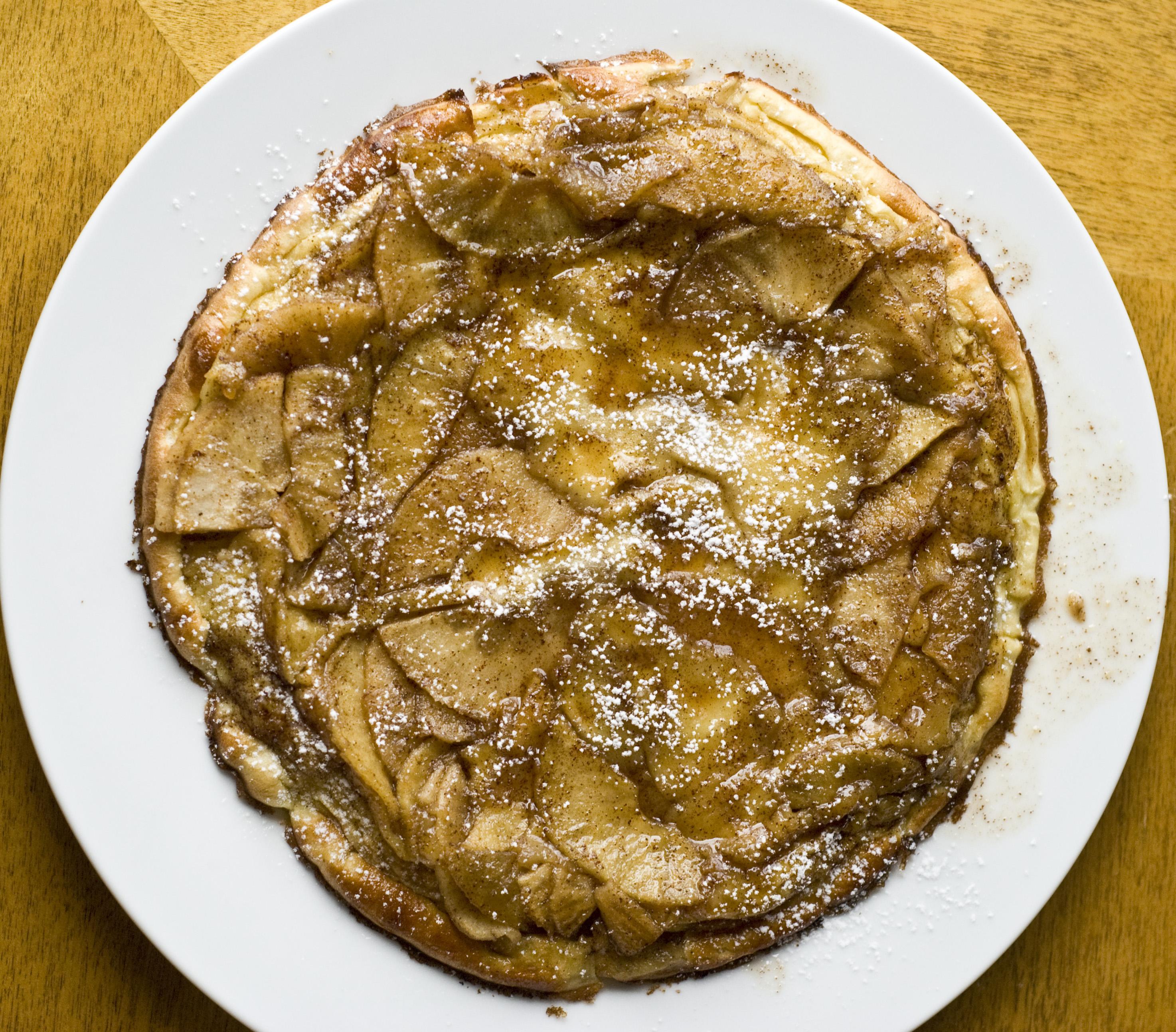 Original pancake house apple pancake ccuart Gallery