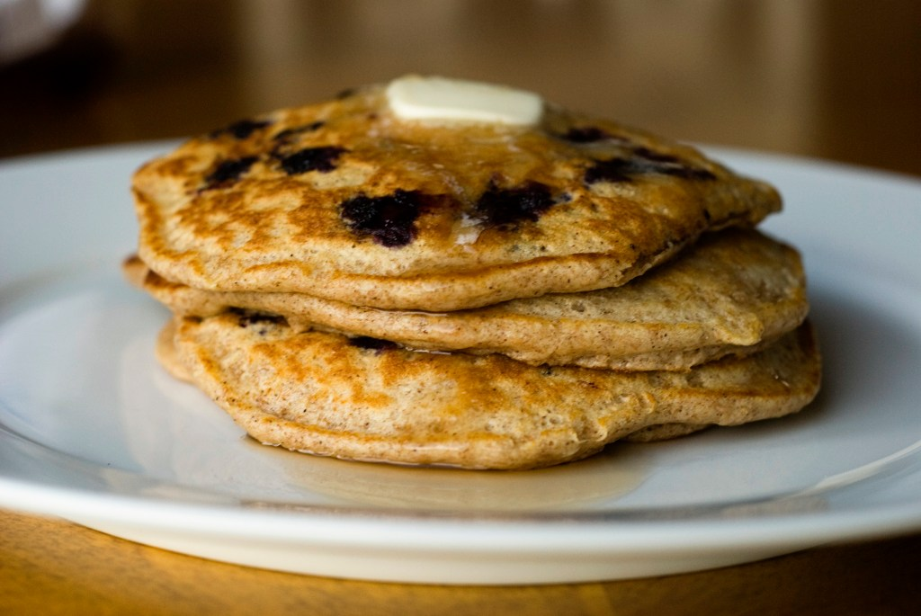 List Of Pancake Recipes And Variations