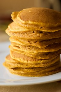Pumpkin Pancakes_1