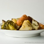 Fall Vegetable Medley