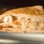 Enchilada Lasagna – Easy and Inexpensive