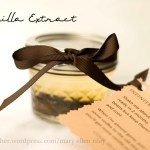 Vanilla Beans and Gifts