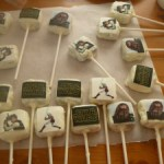 Star Wars Cake Pops (Guest Post)