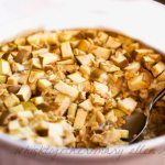 Amazing Apple Oatmeal