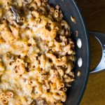 Chili Mac – 30 minute meal
