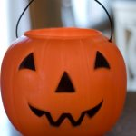 Pumpkin Lunch for Halloween for Kids