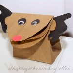 Rudolph the Red Nosed Reindeer Bag