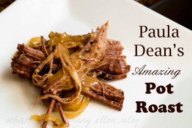 Pot Roast cr