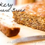 Bakery Banana Bread