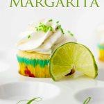 Margarita Cupcakes!